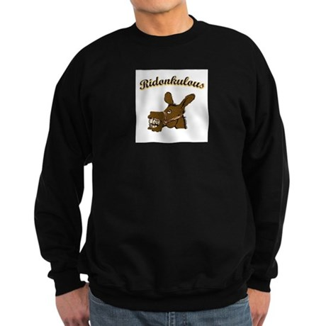 Ridonkulous Sweatshirt (dark)