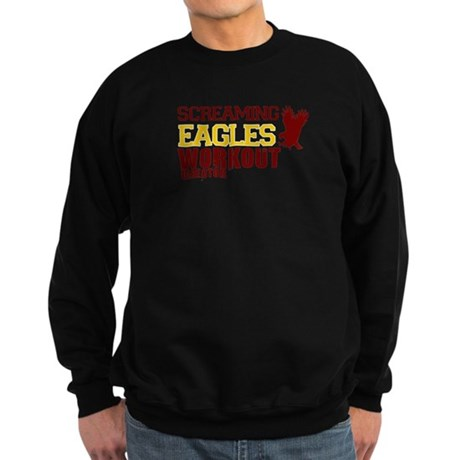 Eagles Workout Sweatshirt (dark)