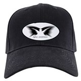 """Lupus Awareness"" Baseball Hat"