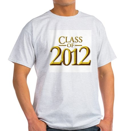 Class of 12 Fantasy Light T-Shirt