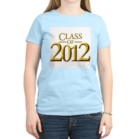 Class of 12 Fantasy Women's Light T-Shirt