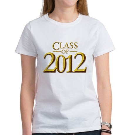 Class of 12 Fantasy Women's T-Shirt