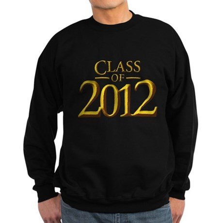 Class of 12 Fantasy Sweatshirt (dark)