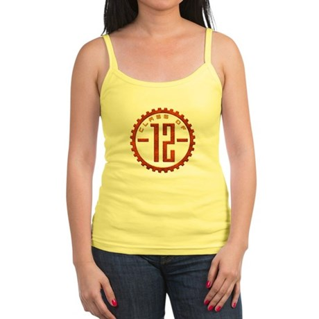 Class of 12 Gear Jr. Spaghetti Tank