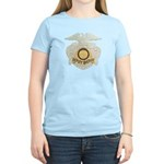 Deputy Sheriff Women's Light T-Shirt