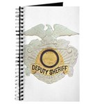 Deputy Sheriff Journal