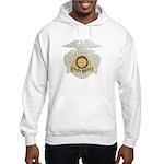 Deputy Sheriff Hooded Sweatshirt