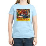 Shriner Women's Light T-Shirt