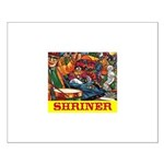 Shriner Small Poster