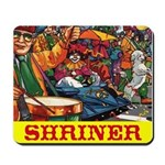Shriner Mousepad