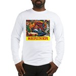 Shriner Long Sleeve T-Shirt