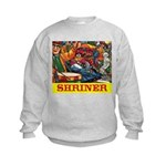 Shriner Kids Sweatshirt