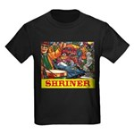 Shriner Kids Dark T-Shirt