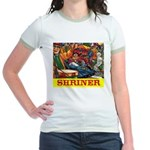 Shriner Jr. Ringer T-Shirt