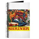 Shriner Journal