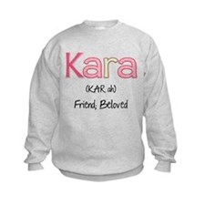 Kara Jumpers