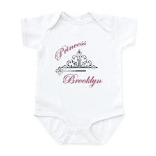 Brooklyn Onesie