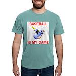 IWearBlack Mother Kids Baseball Jersey