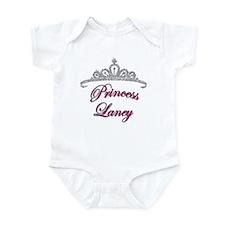 Laney Infant Bodysuit