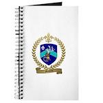 MALETTE Family Crest Journal