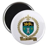 MARQUIS Family Crest Magnet