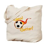 Goal Getter Tote Bag