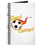 Goal Getter Journal