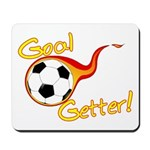 Goal Getter Mousepad