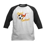 Goal Getter Kids Baseball Jersey