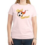 Goal Getter Women's Light T-Shirt