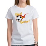 Goal Getter Women's T-Shirt