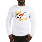 Goal Getter Long Sleeve T-Shirt