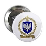 MARTEL Family Crest Button
