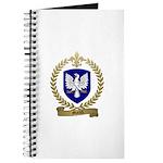 MARTEL Family Crest Journal