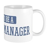 Proud to be a Database Manage Mug