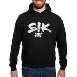 SIK Hoodie (dark)