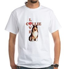 Collie Love 2 Shirt
