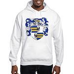 Birkenstock Family Crest Hooded Sweatshirt