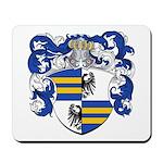 Birkenstock Family Crest Mousepad