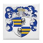 Birkenstock Family Crest Tile Coaster