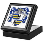 Birkenstock Family Crest Keepsake Box