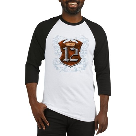 Class of 12 Shield Baseball Jersey