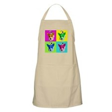 Happy Jack BBQ Apron
