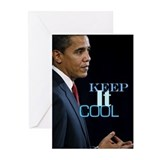 Keep It Cool Greeting Cards (Pk of 20)