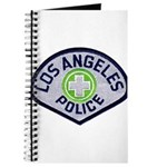 LAPD Traffic Journal