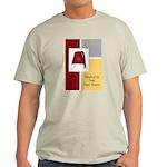 Shriner Greeting Light T-Shirt
