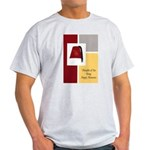 Shriner Greeting Light T-Shirt