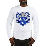 Braet Family Crest Long Sleeve T-Shirt