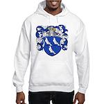 Braet Family Crest Hooded Sweatshirt