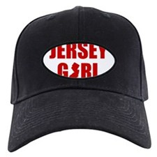JERSEY GIRL SHIRT Baseball Hat
